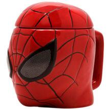 Marvel - Pókember 3D bögre