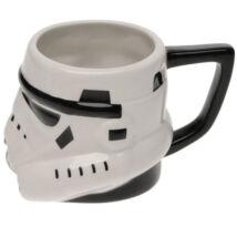 Star Wars Rohamosztagos 3D kerámia bögre