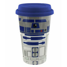 Star Wars - R2-D2 úti bögre