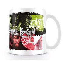 Thor: Ragnarök bögre - Thor és Hulk