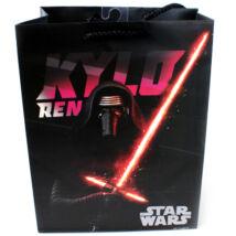 Star Wars - Kylo Ren közepes méretű díszzacskó