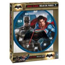 Batman Superman ellen: Az igazság hajnala falióra