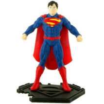 Az Igazság Ligája: Superman játékfigura