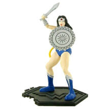 Az Igazság Ligája: Wonder Woman játékfigura