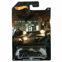 """Batman - A sötét lovag: Kezdetek """"Batmobil"""" - Hot Wheels"""