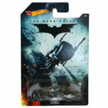 "Batman Batmobil ""Bat-Pod"" - Hot Wheels"