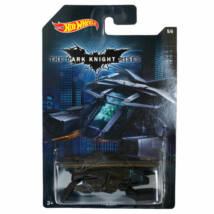 "Batman Batmobil ""The Bat"" - Hot Wheels"