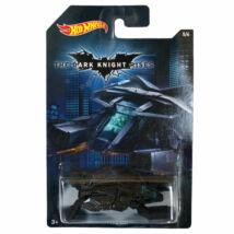 "Batman Batmobil ""The Bat"" - Hot Wheels"