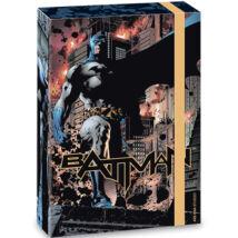 Batman diadala füzetbox A/5-ös méretben