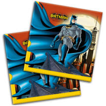 Batman 2-rétegű papírszalvéta