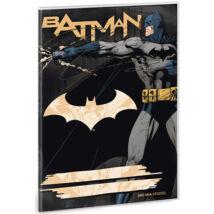 Batman - A Sötét lovag füzetborító A/5-ös méret