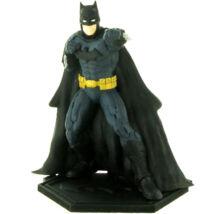 Az Igazság Ligája: Batman ütő pózban játékfigura