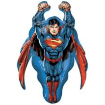 Superman fólia lufi 86 cm