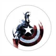 Amerika Kapitány hűtőmágnes VI