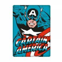 Amerika Kapitány hűtőmágnes