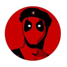 Deadpool hűtőmágnes VI.