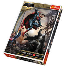 Batman vs Superman 260 db-os puzzle
