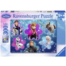 Jégvarázs 300db-os XXL puzzle