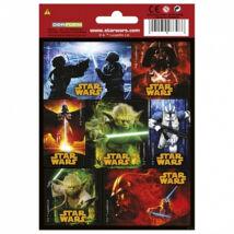 Star Wars Classics matrica szett két változatban