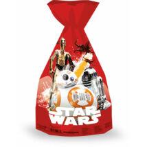 Star Wars Mikulás zacskó XL - BB-8, R2-D2, C-3PO