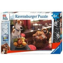 A kis kedvencek titkos élete 300 XXL puzzle