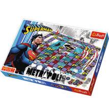 Superman: Metropolis társasjáték