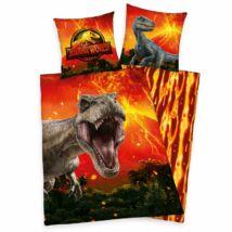 Jurassic World: Bukott birodalom ágynemű garnitúra