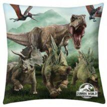 Jurassic World: Bukott birodalom díszpárna