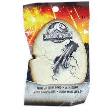 Jurassic World: Bukott birodalom - Mini dinoszaurusz meglepetés csomag