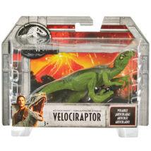 Jurassic World: Bukott birodalom Velociraptor dinoszaurusz figura
