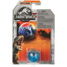 Jurassic World: Bukott birodalom Gyrosphere járgány