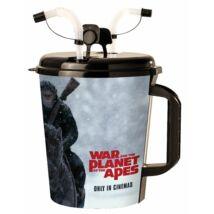 A majmok bolygója - Háború MegaCup