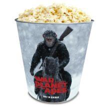 A majmok bolygója - Háború popcorn vödör