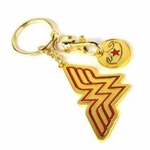 Wonder Woman fém kulcstartó