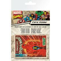 Marvel Comics kártyatartó - Pókember