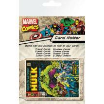Marvel Comics kártyatartó - Hulk