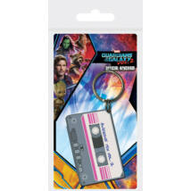 A galaxis őrzői vol. 2. kulcstartó - Awesome Mix Vol. 2