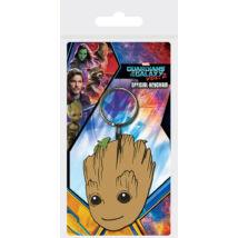 A galaxis őrzői vol. 2 kulcstartó - Baby Groot