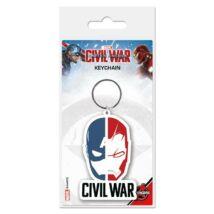 Amerika Kapitány: Polgárháború kulcstartó - Face Split