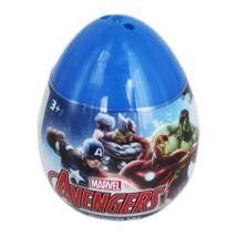 Marvel Bosszúállók tojás meglepetés figurával