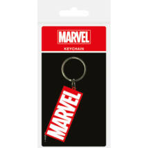 Marvel kulcstartó - Logó