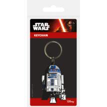 Star Wars kulcstartó - R2-D2