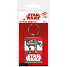 Star Wars: Az utolsó Jedik kulcstartó - AT-M6
