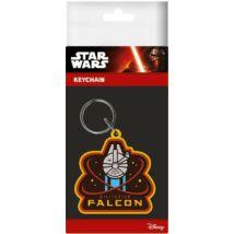 Star Wars: Az ébredő Erő kulcstartó - Millennium Falcon