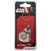 Star Wars kulcstartó - BB-8