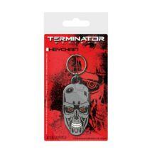 Terminator: Genisys kulcstartó - Terminator Head