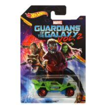 A galaxis őrzői vol. 2 - Quicksand kisautó