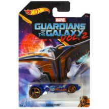 A galaxis őrzői 2 Rocketfire kisautó
