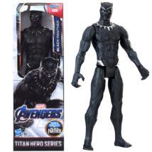 Bosszúállók: Végjáték Titan Hero Fekete Párduc figura 30 cm-es