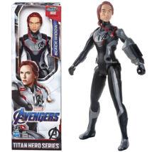 Bosszúállók: Végjáték Titan Hero Fekete Özvegy figura 30 cm-es